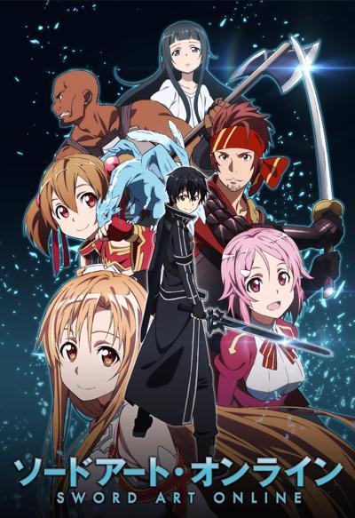 Г¤hnliche Animes Wie Sao